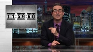 Last Week Tonight with John Oliver 2×19