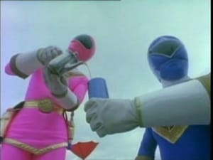 Power Rangers season 4 Episode 9