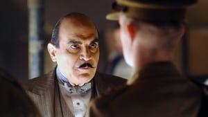 Agatha Christie Hercule Poirot – Le Crime de l'Orient-Express