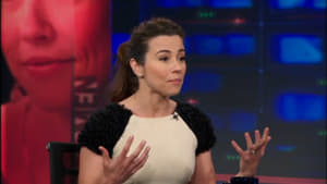 The Daily Show with Trevor Noah Season 18 :Episode 117  Linda Cardellini