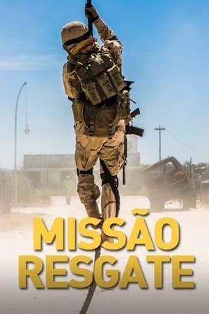 Missao resgate - sozinho na somalia