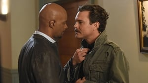 Lethal Weapon Season 1 : Brotherly Love