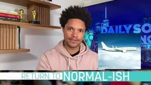 The Daily Show with Trevor Noah Season 26 :Episode 104  Nick Kolcheff & Anthony Ramos