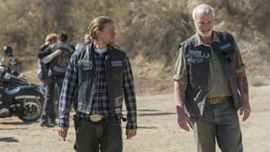 Sons of Anarchy saison 7 episode 8