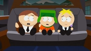 South Park Season 15 : Crack Baby Athletic Association