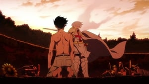 Fire Force Season 1 :Episode 17  Black and White and Gray