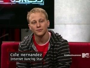 Ridiculousness Season 1 :Episode 14  Cole Hernandez