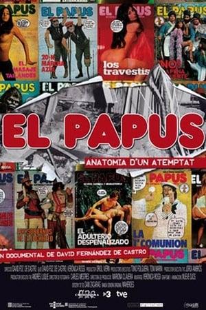 El Papus, anatomía de un atentado