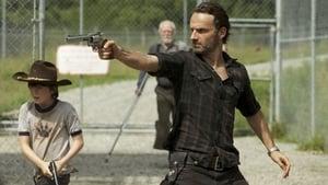 The Walking Dead 3×7