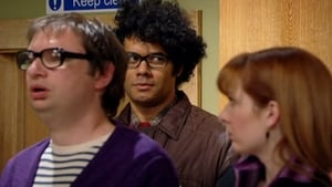 The IT Crowd: 4×3