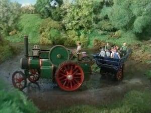 Thomas & Friends Season 3 :Episode 16  Edward, Trevor & The Really Useful Party