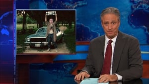 The Daily Show with Trevor Noah Season 19 : Ban Ki-moon