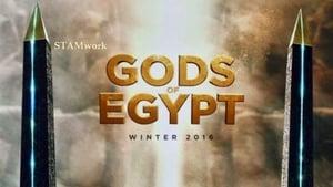 Zeii Egiptului