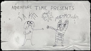 Adventure Time saison 3 episode 16
