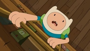 Adventure Time saison 6 episode 31