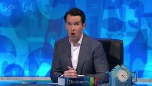 8 Out of 10 Cats Does Countdown Season 1 :Episode 2  Episode 2