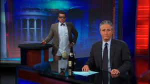 The Daily Show with Trevor Noah Season 19 :Episode 48  Steven Brill