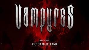 Capture of Vampyres