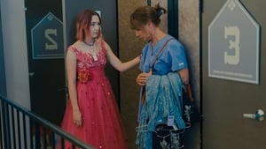 Captura de Lady Bird: Vuela a casa