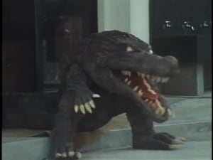 Kamen Rider Season 4 :Episode 8  The Crocodile Beastman Who Attacked the School