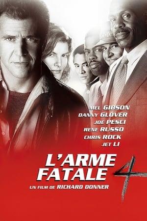 Télécharger L'Arme fatale 4 ou regarder en streaming Torrent magnet
