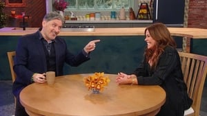 Rachael Ray Season 13 :Episode 99  Craig Ferguson; DIY Tricks; Pasta with Chicken and Greens