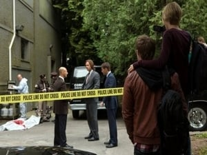 Supernatural Saison 8 Episode 4