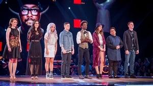 The Voice UK Season 4 :Episode 10  Knockout 1