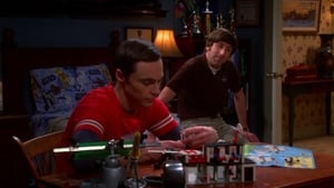 Capture Big Bang Theory Saison 6 épisode 18 streaming