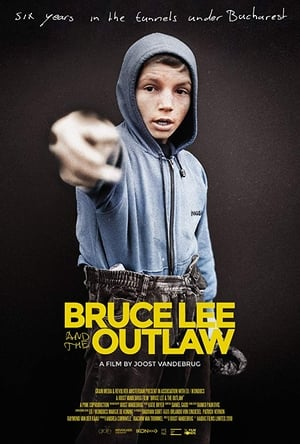 Bruce Lee and the Outlaw