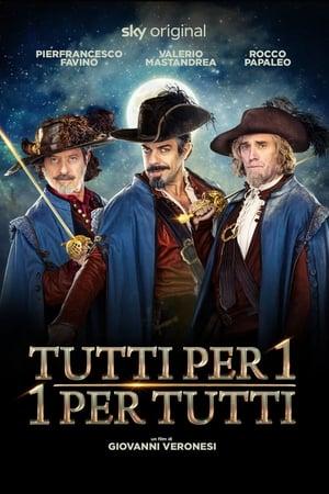 Télécharger Tutti per 1 - 1 per tutti ou regarder en streaming Torrent magnet