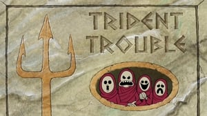 SpongeBob SquarePants Season 10 : Trident Trouble