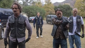 Sons of Anarchy saison 6 episode 12