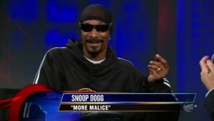 The Daily Show with Trevor Noah Season 15 : Snoop Dogg