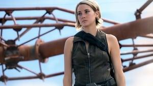 Captura de Divergente 3: Leal – Parte 1