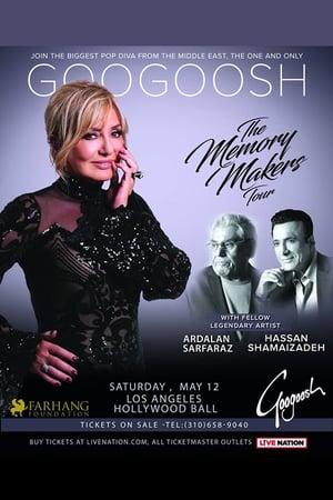 Googoosh Live at Hollywood Bowl