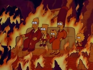 The Simpsons Season 2 : Homer vs. Lisa and the 8th Commandment