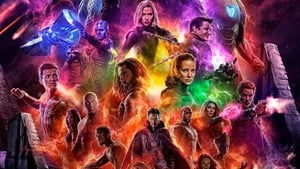 Untitled Avengers Movie (2019) Poster