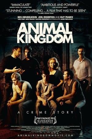 Télécharger Animal Kingdom ou regarder en streaming Torrent magnet