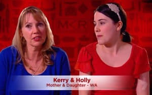 My Kitchen Rules Season 2 :Episode 12  Episode 12 - Kerry and Holly (WA)