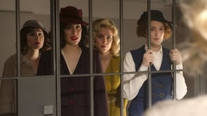 Cable Girls Season 4 :Episode 4  Chapter 28: Fear