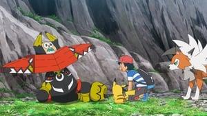Pokémon Season 21 : Episode 31