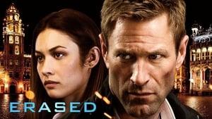 Erased (2012) Poster