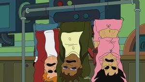 Capture Futurama Saison 7 épisode 4 streaming