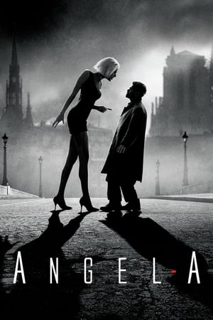 Angel-A (2007)