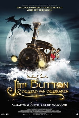 Jim Button and the Dragon of Wisdom (2019)