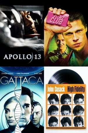 dvd-collection poster