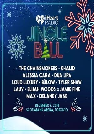 iHeartRadio Jingle Ball 2018