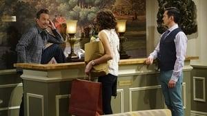 The Odd Couple saison 2 episode 13