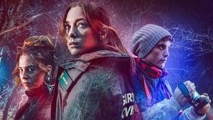 El punto frío - 2018